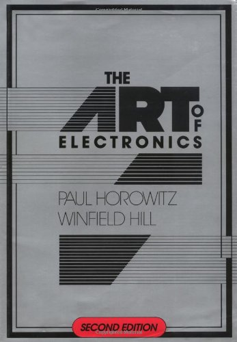 The Art of Electronics (Art Of Electronic 3rd Edition compare prices)