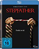 Stepfather [Blu-ray] [Director's Cut]