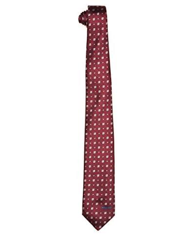 Missoni Cravatta Seta [Bordeaux]