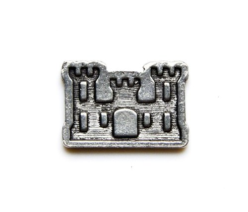 Engineer Lapel Pin