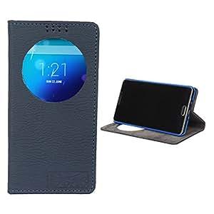 Dsas Flip Cover designed for Lenovo K5 Note