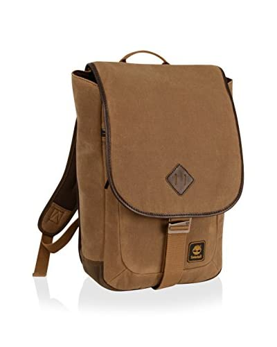 Timberland Mt. Madison Messenger Backpack, Tan/Brown