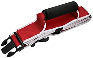 Air Weigh LS-5650 Package Strap Carrier Adjustable up to 63 Inches