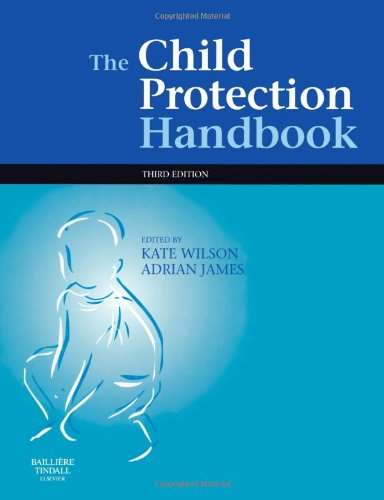 The Child Protection Handbook, 3e