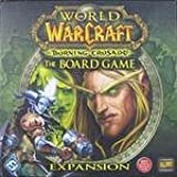 41PtyGP8H7L. SL160  World of Warcraft: Burning Crusade Expansion