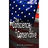 Conscience of a Conservative ~ Barry M. Goldwater