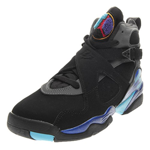 nike-bambino-air-jordan-8-retro-bg-scarpe-sportive-multicolore-size-39