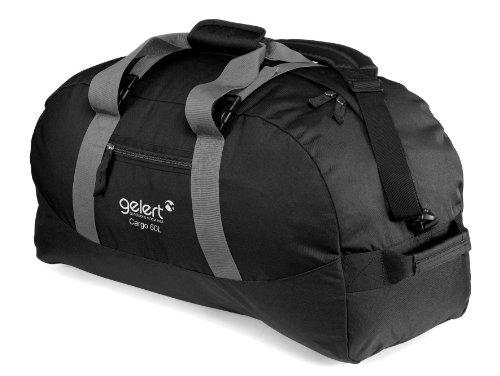 Gelert Reisetasche Cargo, black, 75 x 30 x 25cm,