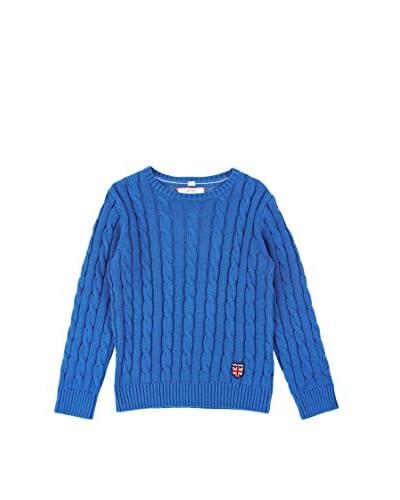 Pepe Jeans London Pullover Zayn [Blu]