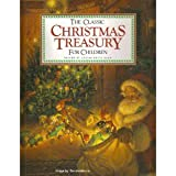 img - for The Classic Christmas Treasury for Children (Children's classics) book / textbook / text book