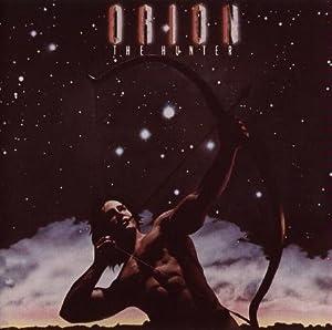Hunter (1984) [Vinyl LP]