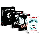 Scream - Collection [DVD]by David Arquette