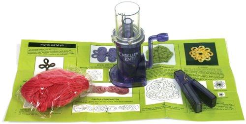 Caron Embellish-Knit! Machine Kit