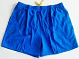 Big Mens Trunks by Beach Rays. Mesh lined with Drawstring and 3 Pockets. 7 Colors: Black, Navy, Red, Royal, Turq, Olive, Khaki. Big Mens Sizes 3X and 4X