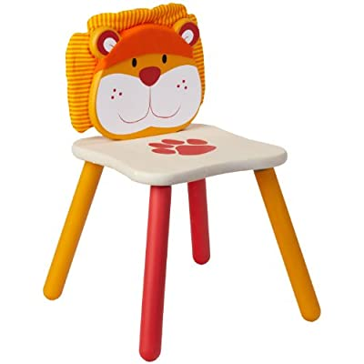 Wonderworld Lion Chair