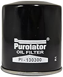 Purolator 79911443 High Performance Replacement Oil Filter for Toyota Innova