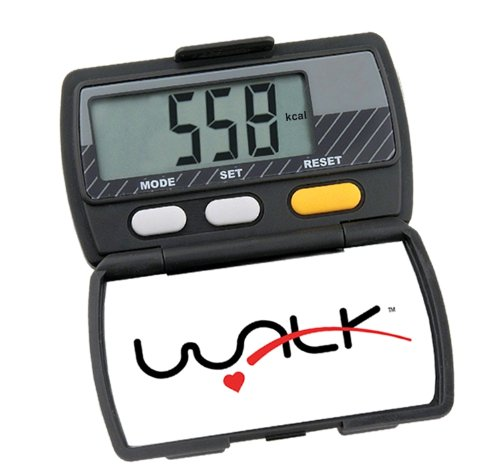 Cheap Walk 4 Life Pedometer School Packs Elite Pedometers Only (B0042SZ6QO)
