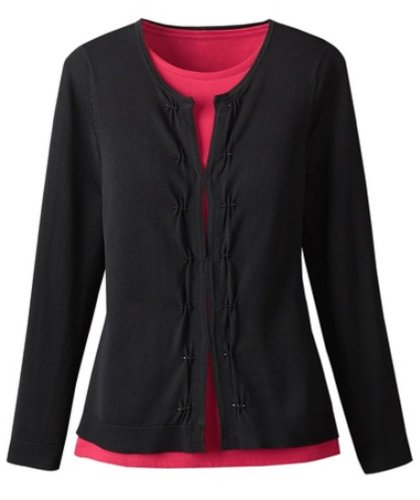 coldwater-creek-beaded-tucks-cardigan-black-extra-small-4