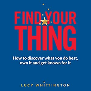 Find Your Thing Audiobook