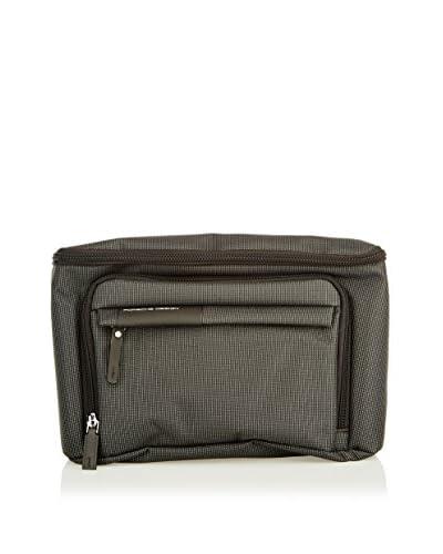 Porsche Design Beauty Case Cargon Wash Bag K [Grigio]