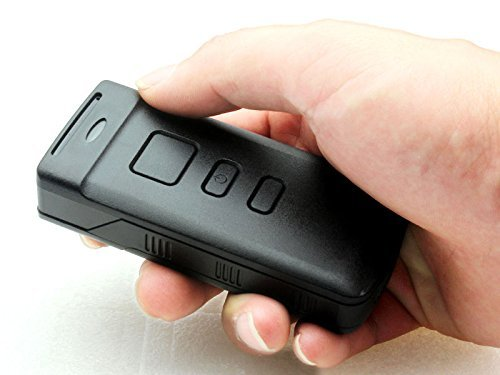 Onebird CT20 scanner Mini Bluetooth portatile per Apple iOS Android Windows 7