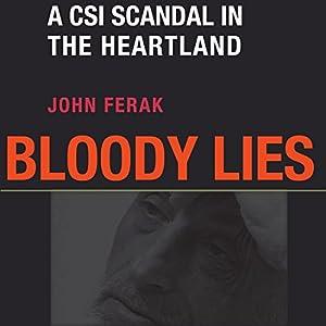 Bloody Lies Audiobook