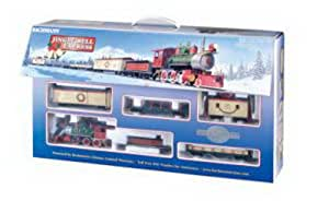 Bachmann Jingle Bell Express