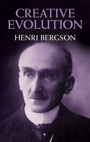 Bergson's Creative Evolution