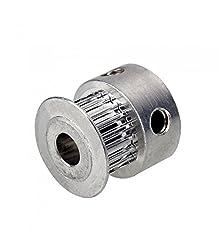3D printer CNC GT2 Pulley 5mm bore 16 teeth
