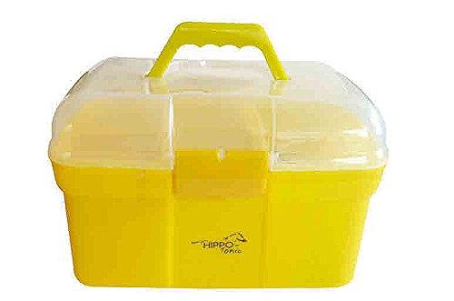 putz-box-caja-para-pulir-llenas-para-ninos-color-amarillo-caballos-cuidado-o-enlucidos-para-caballo-