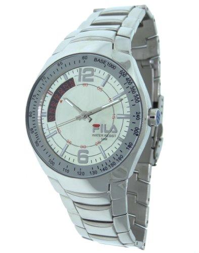 Fila Men's FA0846-11 Three-Hands Ultra potato Watch