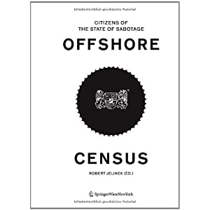OFFSHORE CENSUS: Citizens of the State of Sabotage