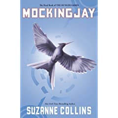 Mockingjay (The Hunger Games #3)