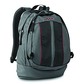Amazon: JanSport Antics Series Elefunk Messenger Bag $19, Backbag from $15 + Free shipping