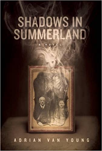 Shadows in Summerland cover