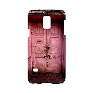 BLUEDIO Designer Printed Back case cover for Samsung Galaxy S5 - G1562