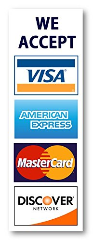275-x-8-credit-card-sign-visa-mastercard-amex-discover-sticker-decal