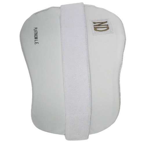 ND 2012 Cricket Chest Guard Protection Pad Mens