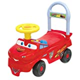 Disney Pixar Cars Race N' Go Ride On