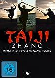 echange, troc Taiji Zhang [Import allemand]