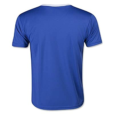 Chelsea FC Youth Soccer Training Jersey-Blue/White