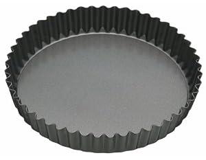 Kitchen Craft Master Class - Molde rizado (superficie antiadherente, 20 cm)   revisión y descripción más