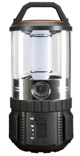 Bushnell Rubicon A350L 350 Lumens 4D Led Lantern