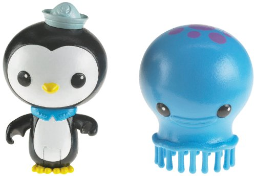 Fisher-Price Octonauts Peso and the Giant Jelly Comb (Giant Jelly Fish compare prices)