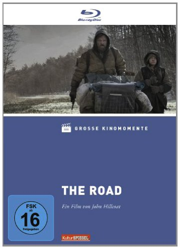The Road - Große Kinomomente [Blu-ray]