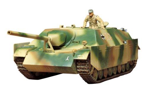 Tamiya-300035088-135-WWII-Sonderkraftfahrzeug-162-Jagdpanzer-IV-L70