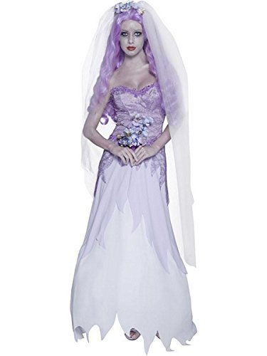Gothic Manor Ghost Bride Costume