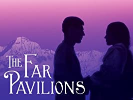 The Far Pavilions Season 1