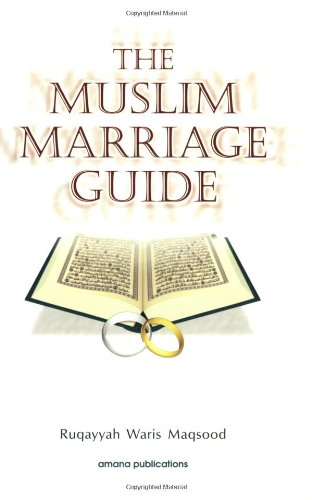 The Muslim Marriage Guide091618918X : image