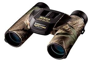 Amazon Com Nikon 10x25 Realtree Outdoors Camera Amp Photo